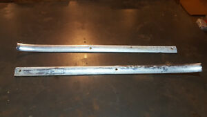1962 61 Cadillac Coupe Deville Upper Interior Windshield Trim Free U S Shipping