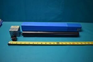 New Valenite dbb 150 cd Shank 1 1 2 16 Long Boring Bar made In Usa