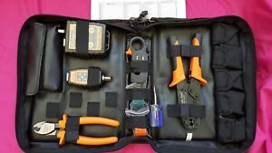 Paladin Tools Broadcast Ready Kit 901083