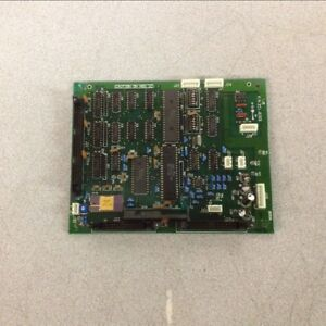 Hitachi 521 0203 Circuit Board For Hiatchi F 2000 Spectrophotometer