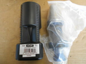 Jacobs Jc Cat40 X A1 1 4 4 Shell Mill Tool Holder 1 1 4 Pilot 4 Projection