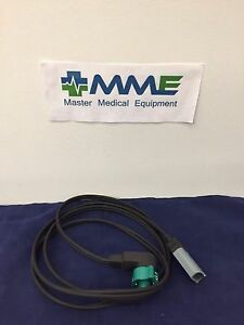 Philips M3508a Pacing Therapy Cable For Mrx Or Xl Used