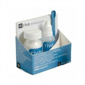 Dental Riva Luting Cement Sdi Glass Ionomer Cement At Best Price
