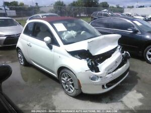 Engine Assembly Fiat 500 12 13 14 15 16 1 4l 51k Miles Carfax Verified Vin R
