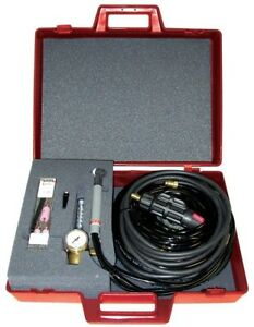 Lincoln Electric Tig mate 20 Water cooled Tig Torch Starter Kit