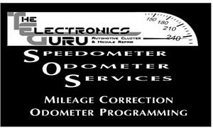All 2015 2018 Gmc Ford Odometer Correction Mileage Correction Programming
