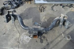 2014 Ram 3500 Trailer Tow Hitch 68140775ae