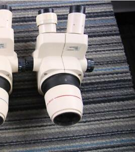 1pc Olympus Sz4045 Sz40 Microscope Body