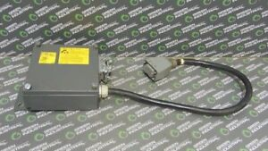 Used Fanuc A05b 2351 c207 6 Axis Brake Release Unit
