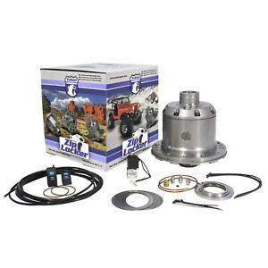Competition Only Yukon Zip Locker For Dana 60 With 35 Spline Axles 4 56