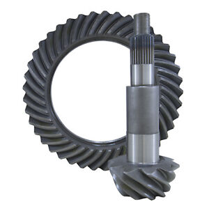 Yukon Brand Replacement Ring And Pinion Gear Set Dana 70 4 56 Ratio Thick