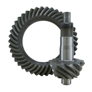 Performance Yukon Ring And Pinion Gear Set 10 5 Gm 14 Bolt Truck 3 42 Ratio