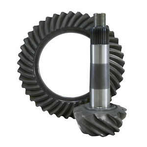 Gm 12 Bolt Truck 4 11 Ring Pinion Thick