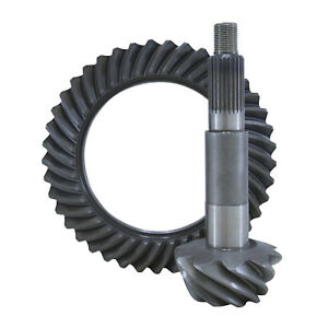 Yukon Brand Ring And Pinion Replacement Gear Set Dana 44 4 11 Ratio Thick