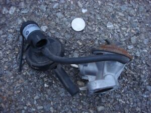 Chrysler Dodge Caravan Minivan Oem Egr Valve Mini Van Town Country 3 8l