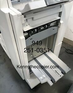 Professional Finisher Xlp For Xerox Workcentre 7525 7530 7535 7545 7556 7800s