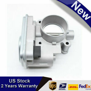Throttle Body 04891735ac For Chrysler Jeep Dodge 200 1 8l 2 0l Compass Caliber