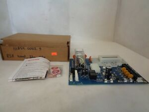 New Genie Overhead Door Rsx Circuit Board 37431r 111854 0002 s