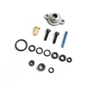 Rudy S Fuel Pressure Regulator Blue Spring Kit 1999 5 2003 Ford Powerstroke 7 3l