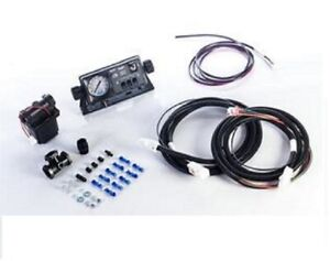 Triple Section Boom Control W 244c Regulating Valve W Wiring Harness 90 50161