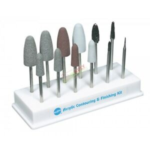 Acrylic Contouring Finishing Kit Hp Shofu At Best Price