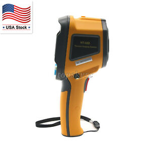 Ht 02d Handheld Infrared Thermal Imager Camera With 2 4 Color Lcd Display Us