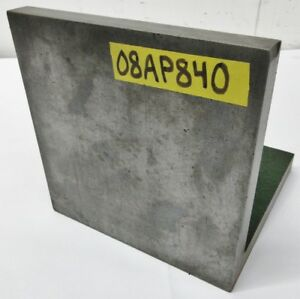 8 X 8 X 8 Steel Angle Plate Workholding Fixture