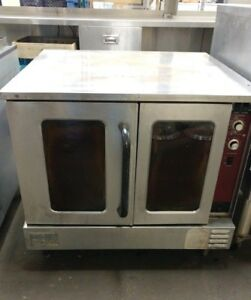 South bend Full Size Gas Convection Oven