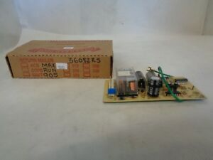 New Genie Overhead Door 36082r Garage Door Control Board