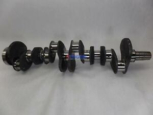 Caterpillar 638 3306 Di Oem Crankshaft Remachined 20 20 Rods mains 5s5870