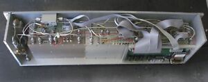 Miteq 6 2 7 Ghz Microwave Assy Plls Vcos Amplifiers Filters Attenuator Tripler