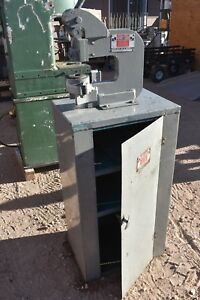 Used Whitney Jensen Hand Punch Model 118 no Die Included