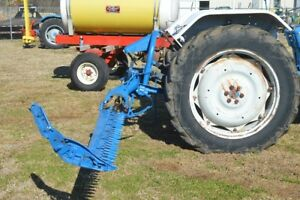 Ford Sickle Mower Ditch Bank Mower
