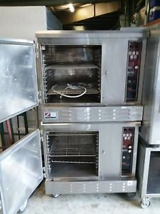 Southbend Combi Oven