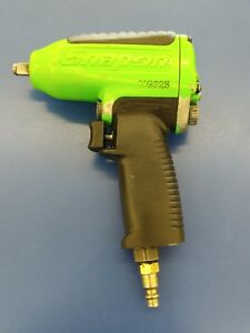 Snap On Mg325 3 8 Green Air Impact Wrench