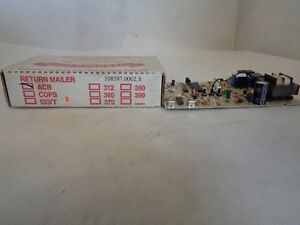 New Overhead Door Acb Acb2 2 Circuit Board 108587 0002 s