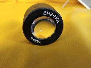 Olympus Bh2 hcl Light Condensing Lens