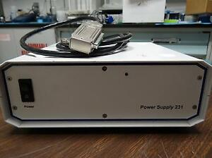 Zeiss Axio Imager Power Supply Vp231 As is