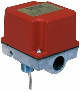 New System Sensor Pibv2 Supervisory Switch Fire Alarm Sprinkler Valve Monitor