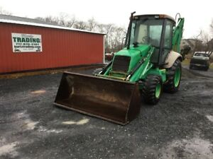 1998 New Holland 575e 4x4 Tractor Loader Backhoe W Cab Coming In Soon