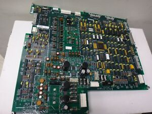 Thermo Finnigan Lcq Deca Xp Main System Control 97144 61015 Tested Exchange