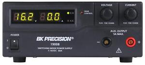 Bk Precision 1900b Dc Power Supply 16 V 60 5 A 960 W New