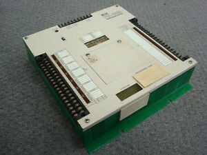 Used Mitsubishi Pm 60mr Melsec Programmable Controller