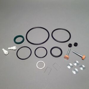 Complete Repair Kit Fits Graco Fire ball 5 1 Ratio Air Motor Ref 238 286 238286