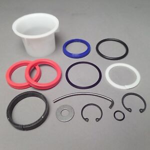 Hydraulic Cylinder Seal Repair Kit For Mitsubishi Forklifts Ref Mb93051 10068