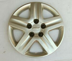 2006 2010 Chevrolet Impala 16 Wheel Cover Hub Cap 3021 P N 9595370