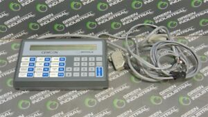 Used Maple Systems Map460b 240n Universal Operator Interface Terminal