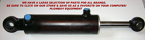 Hydraulic Top Link Cat 2 Mahindra Ford Kubota Case Ih Deere Massey New Holland