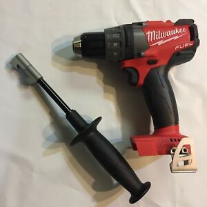 Milwaukee 2703 20 M18 Fuel Cordless Drill Driver Bare Tool New