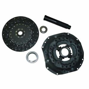 New Clutch Kit For Ford New Holland 5610 5610s 5700 6410 6600 6610 6610s